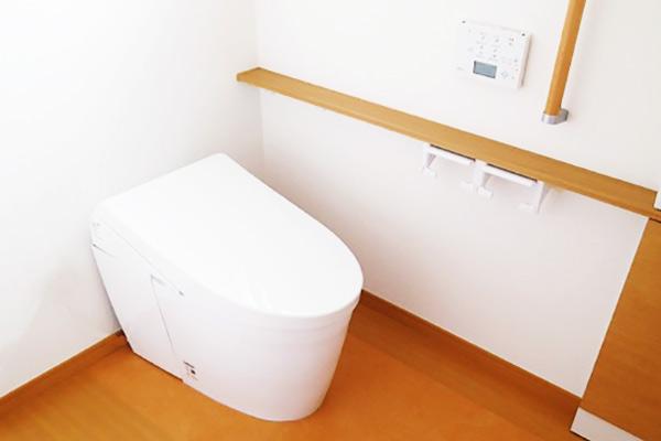 シャワートイレの画像
