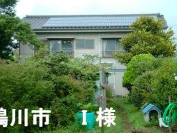 京セラソーラー 鴨川市I様の画像